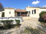 Vente  spacieuse Villa T 5 + T 1 proche du centre sur 1 600 m², Brue Auriac 83 VAR
