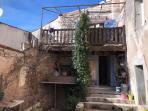 Vente ESPARRON, MDV T5 avec caves, Terrasse et jardin