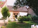 Vente  Maison T5 de 92m² + jardin de 688m² Belleville Cher 18