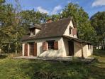 Vente  maison type 5 sur 2400 m² de terrain Montargis 45 Loiret