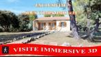 Vente EN EXCLUSIVITE ! VILLA T4 82 M² EN CAMPAGNE  ST JULIEN  VISITE IMMERSIVE 3D SUR NOTRE SITE WEB