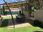 Vente  Villa T 4 sur 450 m² avec piscine, BRAS 83 VAR