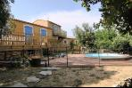 Vente  belle villa moderne avec piscine au calme Ginasservis VAR 83