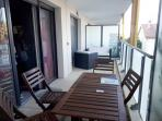 Vente La Seyne, Appartement T2 neuf avec grande terrasse, ascenseur, garage, , Var 83.