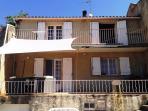 Vente ST JULIEN, Maison de village, Grande Terrasse, vue, garage, , VAR 83.