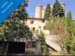 Vente  maison de village T5 sur 735 m² avec garage st martin VAR83