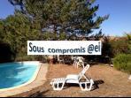 Vente  villa 4 chambres piscine rians VAR 83