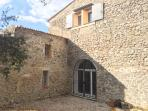 Vente Magnifique Mas Provençale en pierre T 5 avec piscine et Oliviers, Pourcieux 83 Var