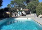 Vente Six Fours, Villa T7 de 180 m², T2, Cabanon, Piscine, , Var 83