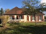 Vente  maison Type 8 sur 8543 m2 de terrain Gien 45 Loiret