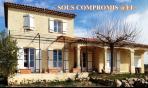 Vente SAINT JULIEN,VAR 83, 127 M² Villa T 5 sur 1220 m², Garage, Piscine.