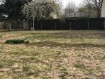 Vente  terrain plat constructible sur Gien 45 Loiret