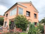 Vente OLLIOULES, Proche commodités, Villa T7 de 150 m2, terrain 950 m2, garage, , Var 83