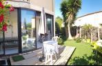 Vente Bandol, appartement 4 pièces 48m², jardin 115m² et parking, résidence sécurisée, Var 83