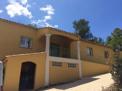 A vendre villa tout confort Brignoles 83 var