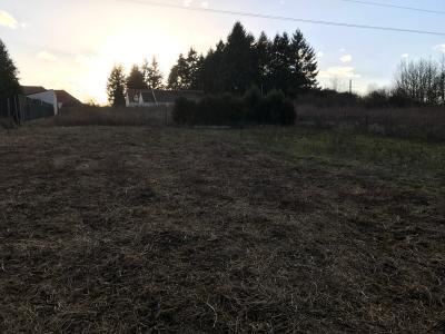 Vente terrain constructible de 1029 m� plat Gien 45 Loiret
