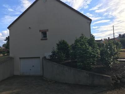 A Vendre maison r�cente T5 sur sous-sol total  avec jardin de 1800m� Sully Sur Loire  45 Loiret