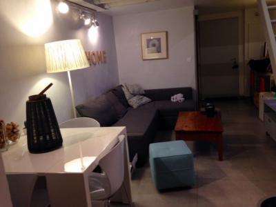 Bandol,Villa club T2 climatis�  avec terrasse sans vis a vis, place de parking � vendre, Var 83