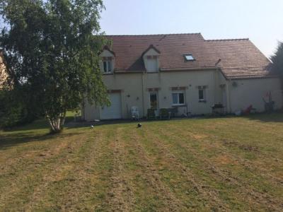 A Vendre superbe maison type 7 sur 1400 m� de terrain Gien 45 Loiret