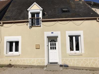 A Vendre maison T4 Briare 45 Loiret