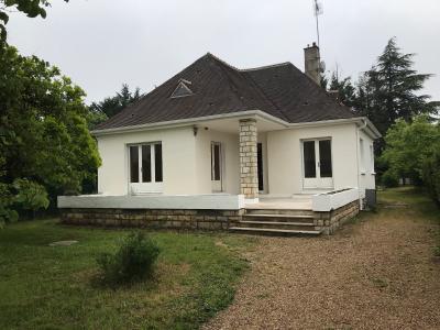 A Vendre maison T4 sur sous-sol total terrain de 1000 m� Montargis 45 Loiret