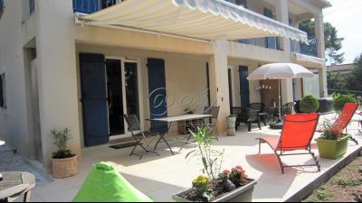 La Seyne Sablettes villa de 190 m2 sur terrain de 1201 m2 A vendre Var 83