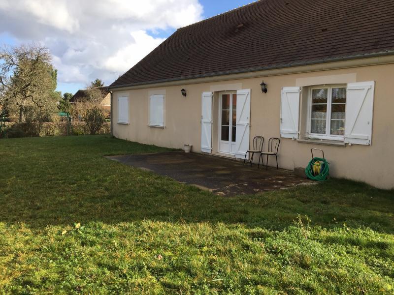 Vente  maison de plain-pied type 6 sur 681 m² de terrain Gien 45 Loiret