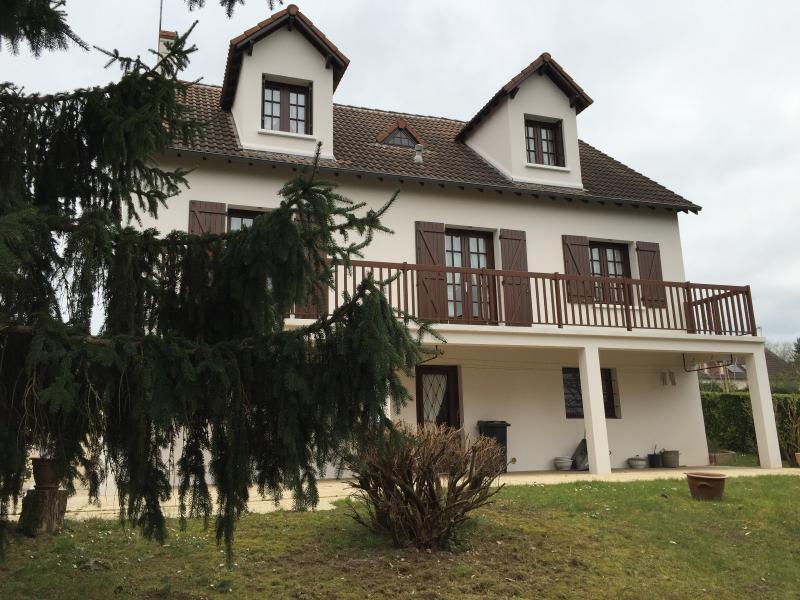 Vente  maison T6 sur 1193 m² de terrain