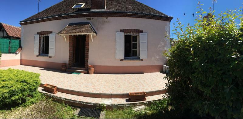 Vente  maison type 4 sur 233 m² de terrain Montargis 45 Loiret