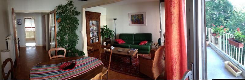 Vente  appartement T5 de 96 m² avec Balcon Orléans 45 Loiret