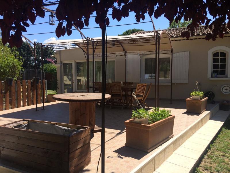 Vente  maison T6 avec jardin Ollières 83 var