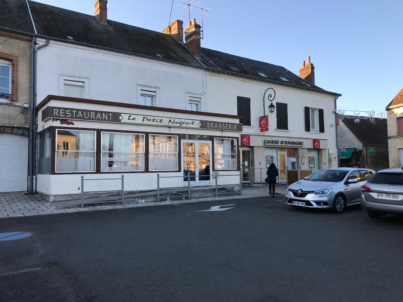 Vente  Fond de commerce et murs bar/brasserie + Appartement T4 Montargis 45 Loiret