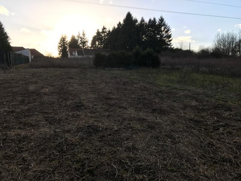 Vente  terrain constructible de 1029 m² plat Gien 45 Loiret