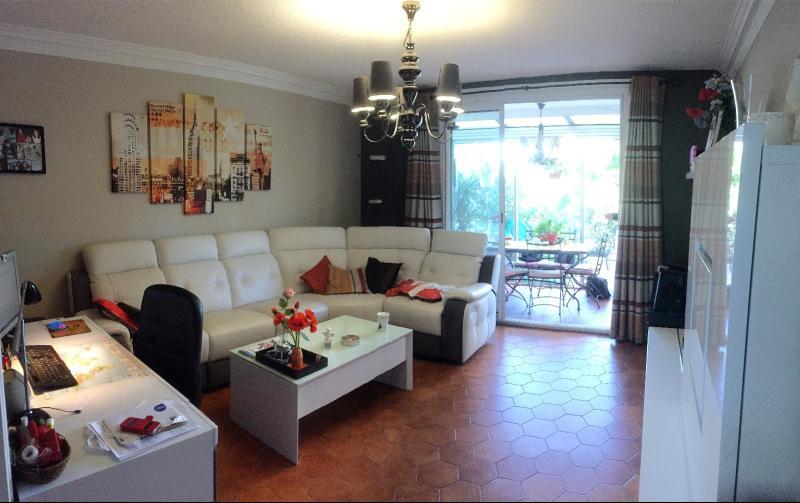 Vente Sanary, Appartement T2 de 62 m² en rez de jardin, , Var 83