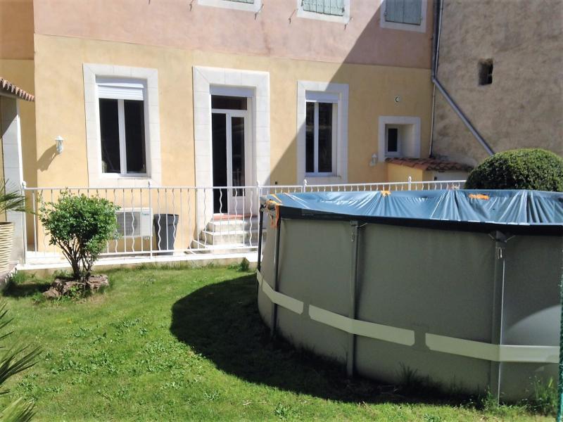 Vente  maison sans travaux avec jardin et garage RIANS VAR83