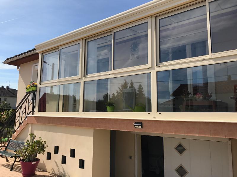 Vente  belle maison T 4 avec sous-sol total sur un terrain de 630 m² Gien Loiret 45