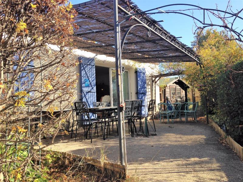Vente  Villa avec garage RIANS VAR 83