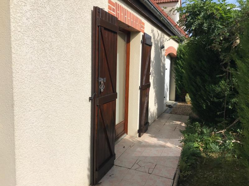 Vente  maison de plain-pied type 4 sur 400m² de terrain Gien 45 loiret