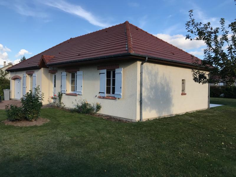 Vente  maison de plain-pied type 4 sur 1042m² de terrain Montargis 45 loiret