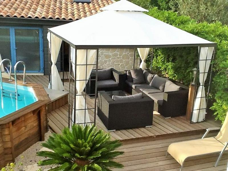 Vente Bandol, proche port & plages, villa 170 m2 avec 3 T2 spacieux, piscine, , Var 83