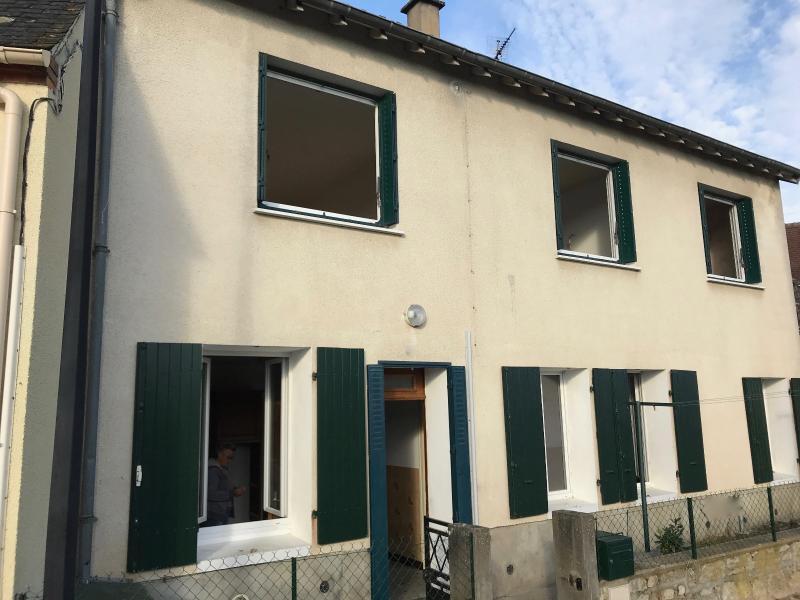 Vente  maison de village de 90m² Briare 45 Loiret