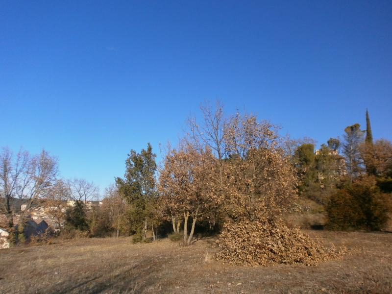 Vente Terrain viabilisé à Vinon sur Verdon