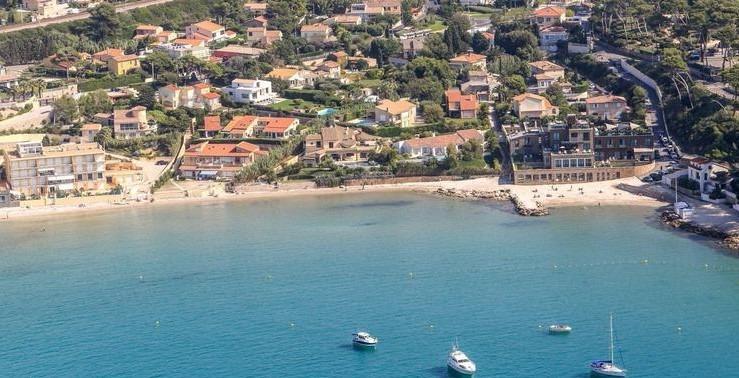 Vente Sanary sur mer,  T4/5 duplex de 120 m², garage, terrasse de 25 m², proche plage, , Var 83