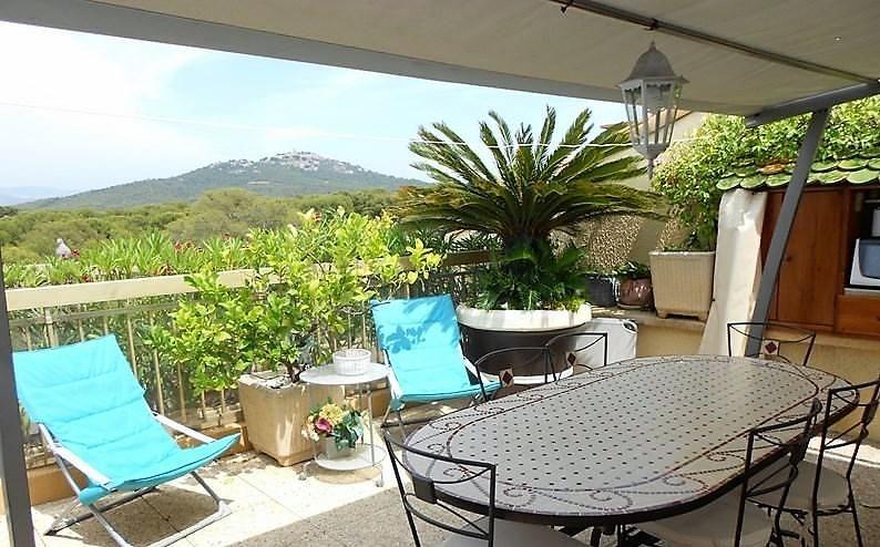 Vente Six Fours, Appartement T2 de 70 m² avec terrasse, , Var 83