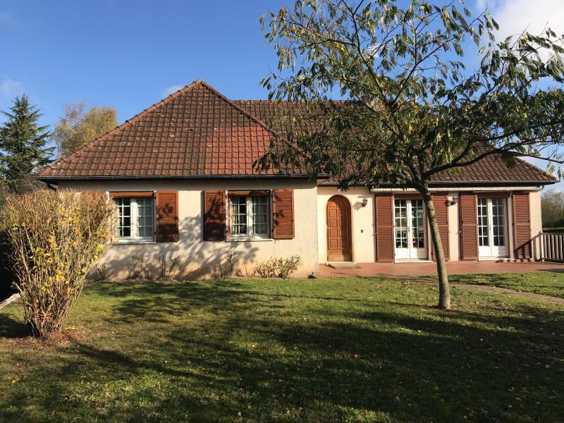 Vente  maison Type 8 sur 8543 m2 de terrain Briare 45 Loiret