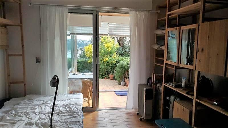 Vente Bandol, Studio 26 m² vue mer, jardin privatif, parking , Var 83