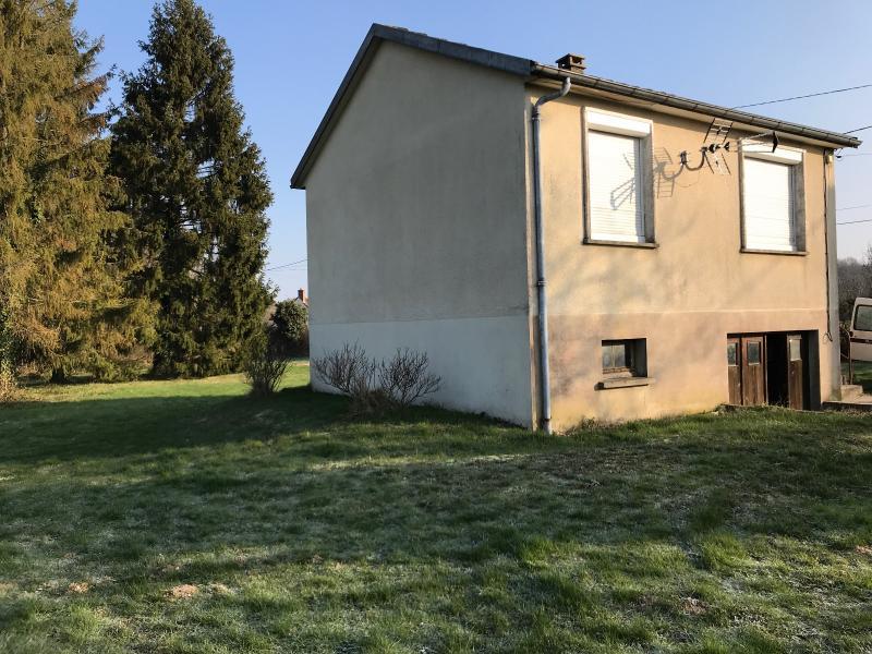Vente  maison T3 sur 2800m² de terrain Gien 45 Loiret