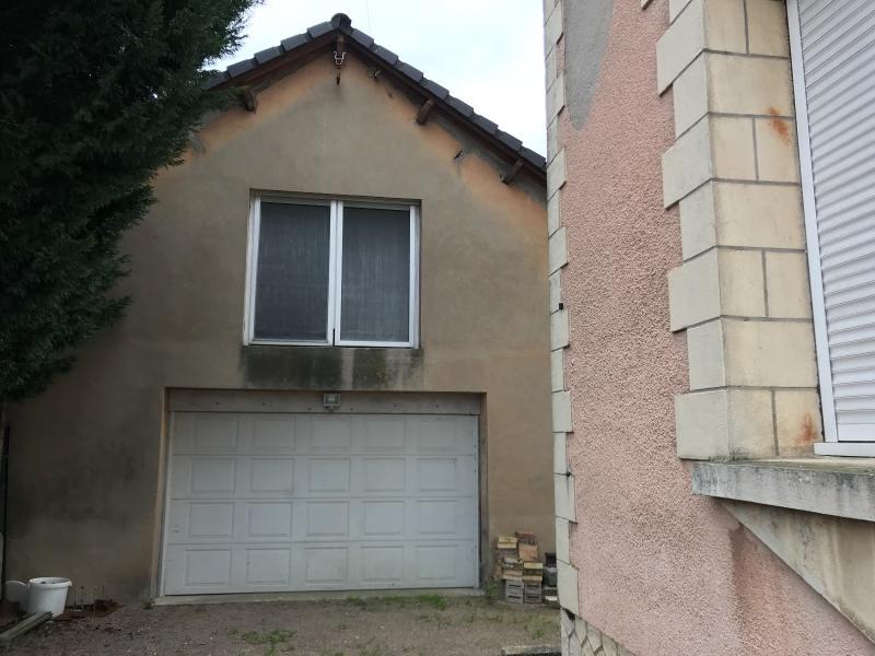 Vente  maison type 7 + T3 sur 1100 m2 Gien 45 Loiret