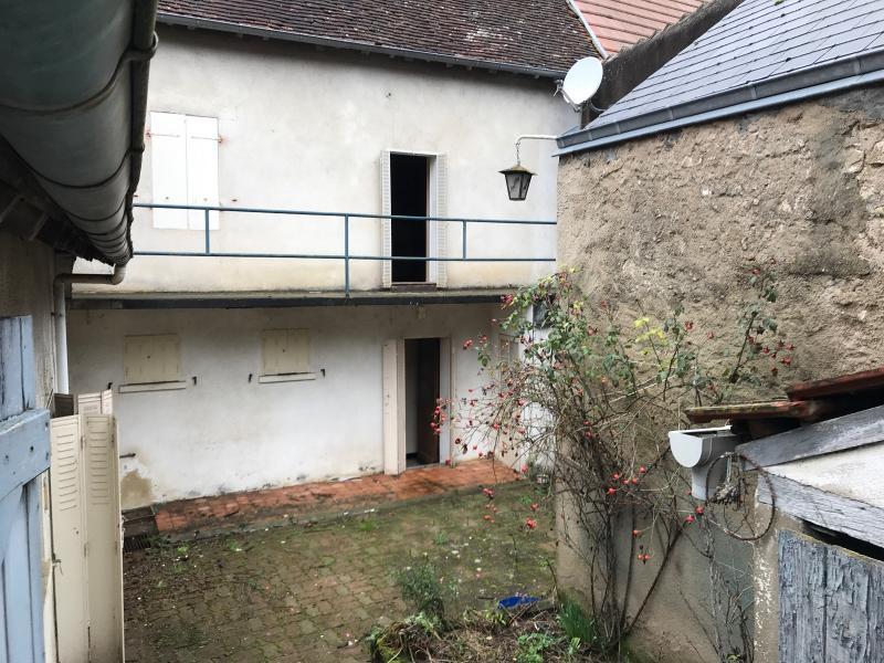 Vente  maison type 6 sur 110 m2 Chatillon sur Loire 45 Loiret