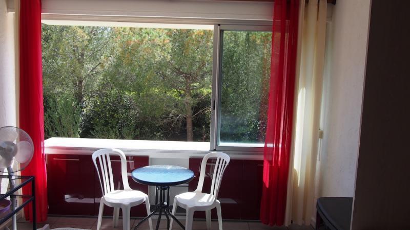 Vente La Seyne sur mer, les Sablettes Studio coin cabine de 30 M², meublé, 6 couchages, , Var 83